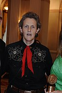 Temple Grandin Peabody Awards 2011
