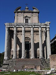 Temple of Antoninus and Faustina (Rome).jpg