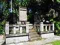Tenrikyo cenotaph in Palau.JPG