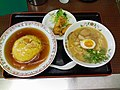 Tenshin don, ramen and karaage by rhosoi in Kyoto.jpg