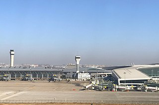 Zhengzhou Xinzheng International Airport airport in Peoples Republic of China