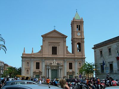 Cattedrale - Termini Imerese