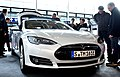 Tesla Model S P90D – CeBIT 2016 01.jpg
