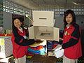Thai general election, 2007 in Ban Mae Klong Noi School (Tak Province) 01.jpg