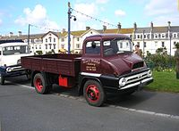 Thames Trader (PPM 927), HTC 2012 Devon Coastal Run.jpg