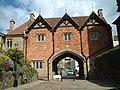"The ""Abbey Gateway"" - geograph.org.uk - 6373.jpg"