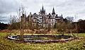 The Abandoned Castle (backside) (Explore) (6646304233).jpg