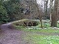 The Abbey grounds, Little Walsingham, Norfolk - geograph.org.uk - 339092.jpg