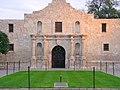 The Alamo in San Antonio Texas.jpg