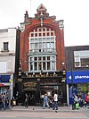 The Black Cap, Camden High Street - IMG 0763.JPG