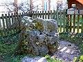 The Blowing Stone, Kingston Lisle - geograph.org.uk - 666865.jpg