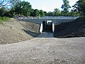 The Canadian Memorial Underpass by the A3 on Bramshot chase (North side) - geograph.org.uk - 964066.jpg