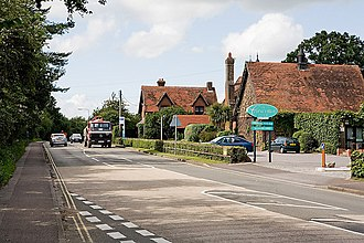 North Stoneham - The Concorde Club, Stoneham Lane, Eastleigh.