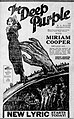 The Deep Purple (1920) - Ad 9.jpg