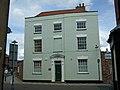 The Grosvenor Club, Walkergate, Beverley - geograph.org.uk - 862722.jpg