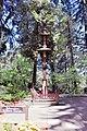 The Grotto (Portland, Oregon) - Lithuanian Wayside Shrine 01.jpg