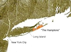 The Hamptons - Image: The Hamptons