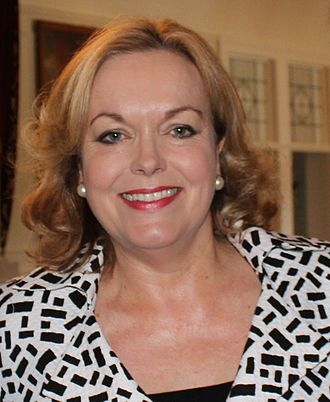 Judith Collins - Image: The Honourable Judith Collins MP