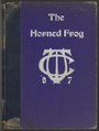 The Horned Frog (1907) - Vol. 4.pdf