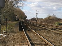 The Hull to Leeds-London Line - geograph.org.uk - 130193.jpg