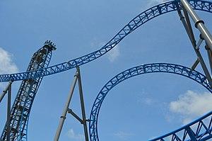 Iron Shark - Image: The Iron Shark Euro Fighter