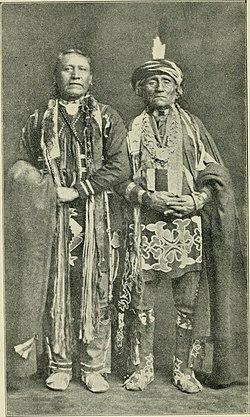 Intiaaniheimo