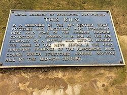 Photo of Blue plaque № 44729