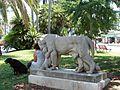 The Lion, Square R.Hahn, Cannes, Provence-Alpes-Côte d'Azur, France - panoramio.jpg