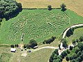 The Maizemaze at Cawthorne - geograph.org.uk - 780092.jpg