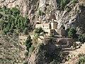 The Monastery of Mar Elisha 2, Kadisha Valley, Lebanon.jpg