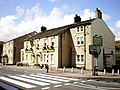 The New Inn, Manchester Road - geograph.org.uk - 1460051.jpg