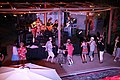The Pool Party - MOD Palm Springs - Dancing to the band.jpg