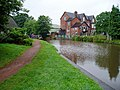 The Trent and Mersey Canal at Stone - geograph.org.uk - 962538.jpg