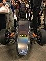 The UQ Racing Formula SAE Team, 2017 car launch 02.jpg