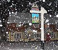 The Woolpack Elstead Feb 2009. DSC 7029.jpg