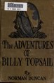 The adventures of Billy Topsail - a story for boys (IA adventuresofbill00duncrich).pdf