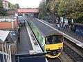The main line railway station, at Kidderminster - geograph.org.uk - 1555470.jpg