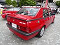 The rearview of Alfa Romeo 75 TWIN SPARK.JPG