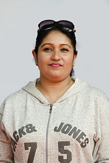 Thesni Khan Indian actress