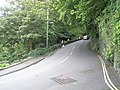 This is an A road^ - geograph.org.uk - 939741.jpg