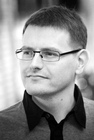Symphonic Fantasies - Producer Thomas Böcker in 2010