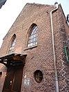 foto van Voormalige synagoge
