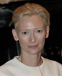 Photo de Tilda Swinton