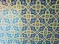 Tiling - Mosque of Hassan Modarres - Kashmar 22.jpg