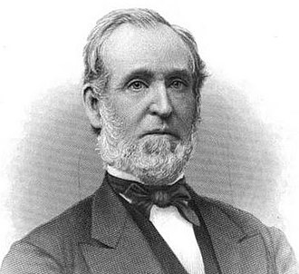 Timothy P. Redfield - From 1886's Biography of the Bar of Orleans County, Vermont