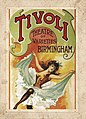 Tivoli Theatre of Varieties Birmingham - postcard - 1919.jpg