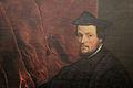 Tiziano, ritratto del cardinale cristoforo madruzzo, 1552, 02.JPG