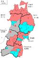 Tohoku hrdist map 2003.PNG