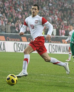 Tomasz Jodłowiec - Jodłowiec for Poland (2010)