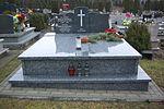 Tomb of Bogaczewicz family at Central Cemetery in Sanok 1.jpg
